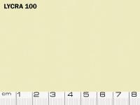 Tessuto Lycra 100 Whisper White, 80% Poliammidica, 20% Elastan. Colore Pantone 11-0701