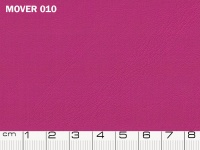 Ecopelle Mover colore 10 Fuxia, colore Pantone 18-2336