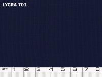 Tessuto Lycra 701 Twilight Blue, 80% Poliammidica, 20% Elastan. Colore Pantone 19-3938