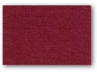 Tessuto Cotone Rosso