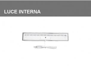luce interna per cabina armadio