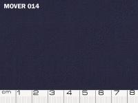 Ecopelle Mover colore 14 DK Blu, colore Pantone 19-3933