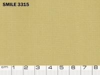 Tessuto Smile colore 3315 Camel, 100% poliestere. Colore Pantone 15-1213