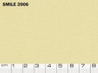 Tessuto Smile colore 3906 Sand, 100% poliestere. Colore Pantone 12-1403
