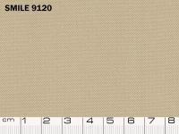 Tessuto Smile colore 9120 Dove, 100% poliestere. Colore Pantone 16-1406