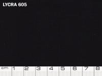 Tessuto Lycra 605 Nine Iron, 80% Poliammidica, 20% Elastan. Colore Pantone 19-3908