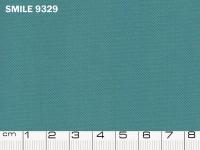 Tessuto Smile colore 9329 Turkis, 100% poliestere. Colore Pantone 18-4225