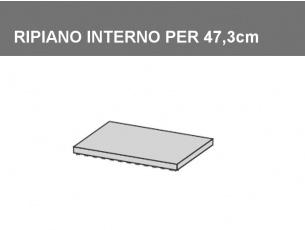 Ripiano interno per vano da 47,3cm