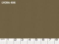 Tessuto Lycra 406 Cub, 80% Poliammidica, 20% Elastan. Colore Pantone 18-1016