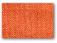Tessuto Cotone Arancione