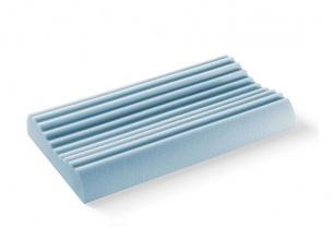 Cuscino antiallergico Aqua 200 di Ennerev