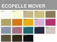 Ecopelle Mover, 100% poliestere