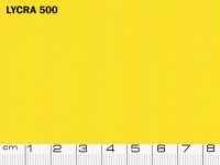 Tessuto Lycra 500 Freesia, 80% Poliammidica, 20% Elastan. Colore Pantone 14-0852
