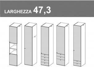 colonne da 47