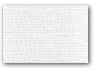 Tessuto Cotone Bianco