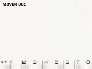 Ecopelle Mover colore 01 Optic White, colore Pantone 11-0601