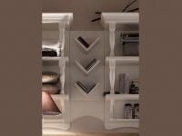 Elemento per libreria pensiele Tabià