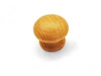 pomolo legno
