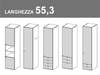 colonne da 55