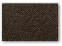 Tessuto Cotone Marrone scuro