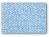 Tessuto Cotone Azzurro