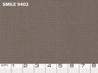 Tessuto Smile colore 9403 Grey, 100% poliestere. Colore Pantone 18-0000