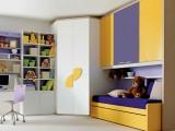 Cabine armadio angolari QIK Doimo Cityline, disponibili in varie misure e con moltissime opzioni di attrezzatura interna