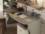 scrivanie in legno massello