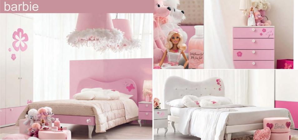 Camerette per bambini vendita online cameretteweb for Ikea camerette ragazze