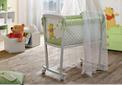 arredamento prima infanzia per neonati